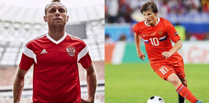 Эта сборная россии— лучшая вистории?