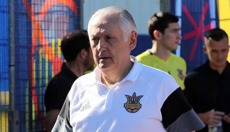 Фоменко, михаил иванович