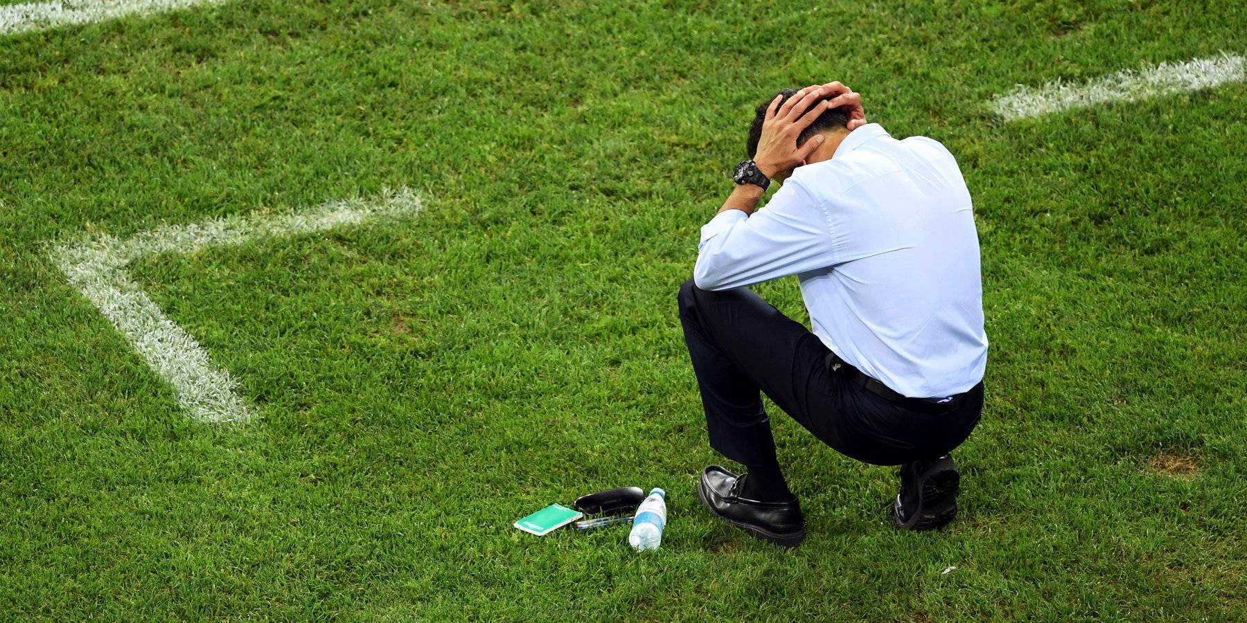 Как стать футбольным тренером с нуля?