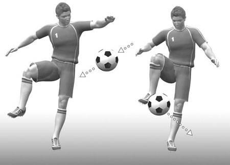 Самый быстрый гол в истории футбола