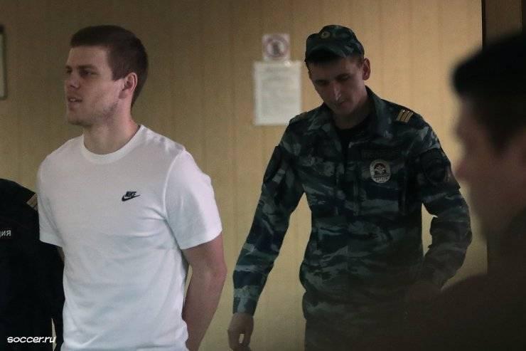 Александр кокорин (футболист): биография и личная жизнь