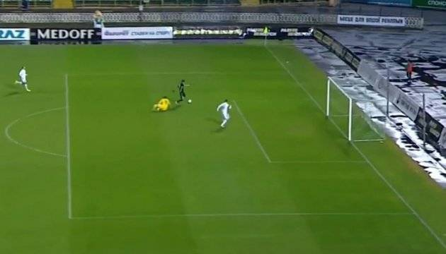Самый быстрый гол в истории футбола (+видео)