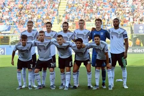 Топ-5 лучших вратарей сборной германии