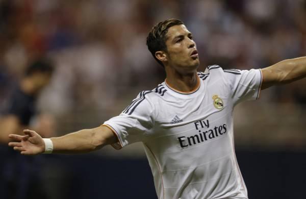 Топ-3 — самые высокооплачиваемые футболисты в мире