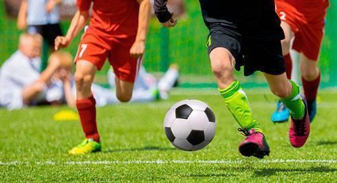 Футбольные щитки, идеально подходящие для футзала