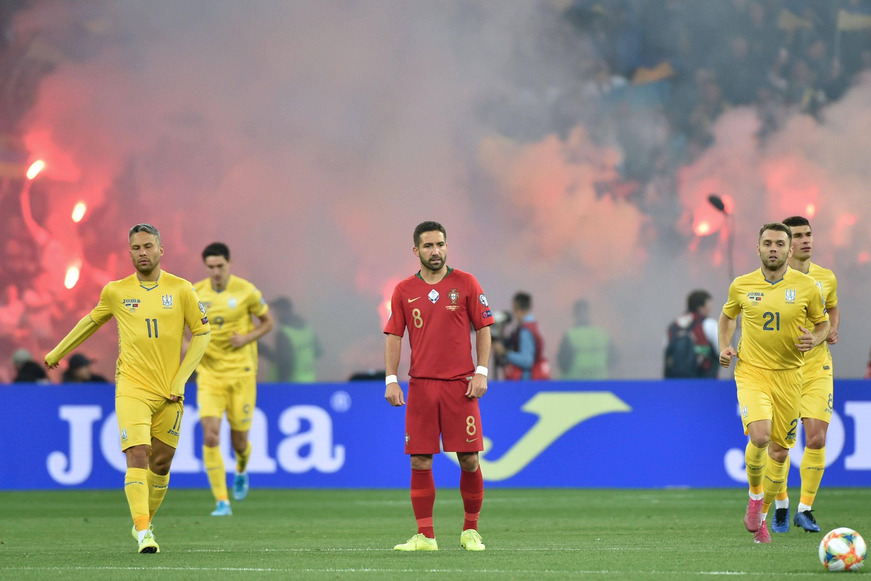 11 друзей. идеальный состав сборной португалии