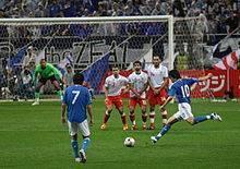 Автогол в футболе: как сделать ставку и выбрать матч