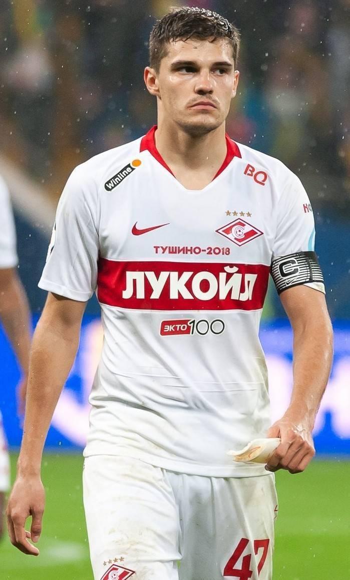 Самедов, александр сергеевич