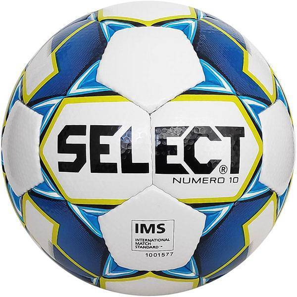Каким должен быть футбольный мяч