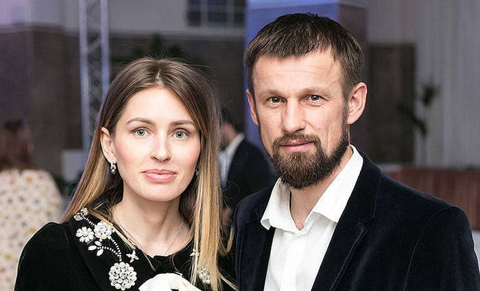 Сергей Семак Биография
