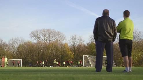 Лайфхак: как стать футболистом