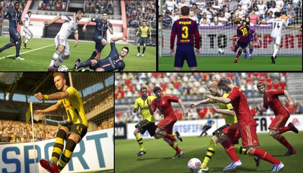 Стратегии выигрыша на виртуальный футбол в букмекерских конторах
