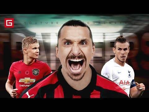 Ставки на трансферы в футболе