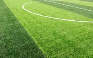 Почему футбольное поле разного цвета. как газон на футбольном поле делают полосатым? как поле становится полосатым