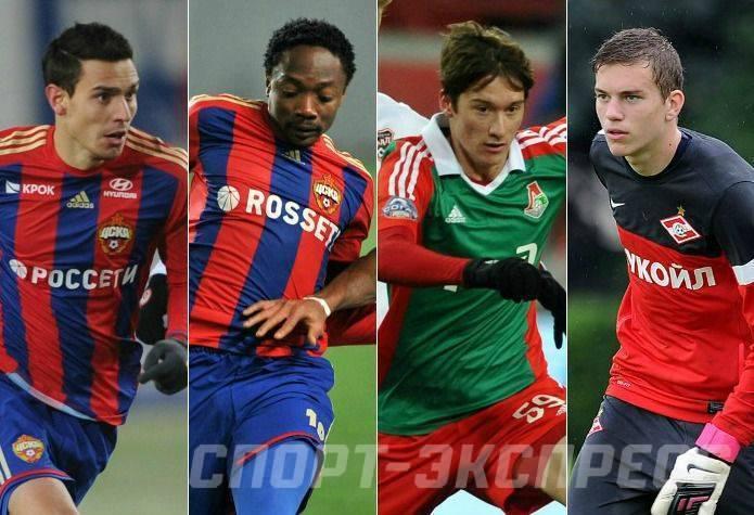 Топ-5 молодых футболистов, которые заявят о себе на полную в 2020 году