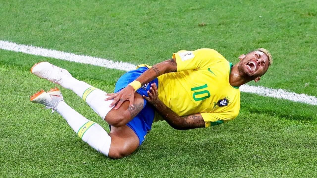 Топ-10 симулянтов в современном футболе