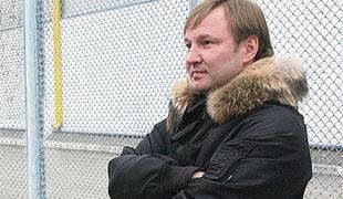 Калитвинцев, юрий николаевич