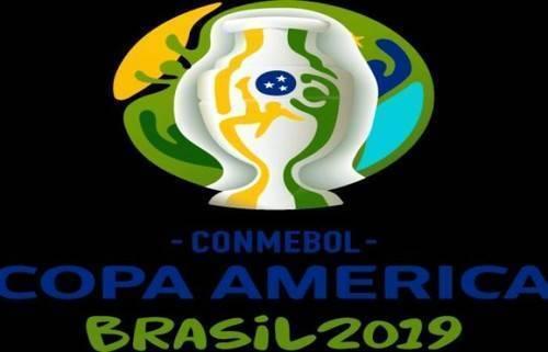 Кубок америки по футболу 2021