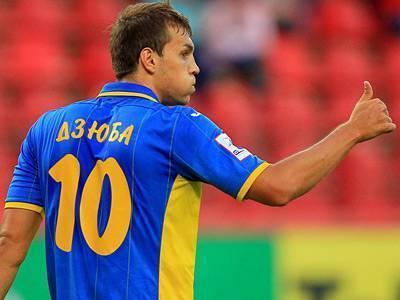 Артем дзюба: личная жизнь футболиста