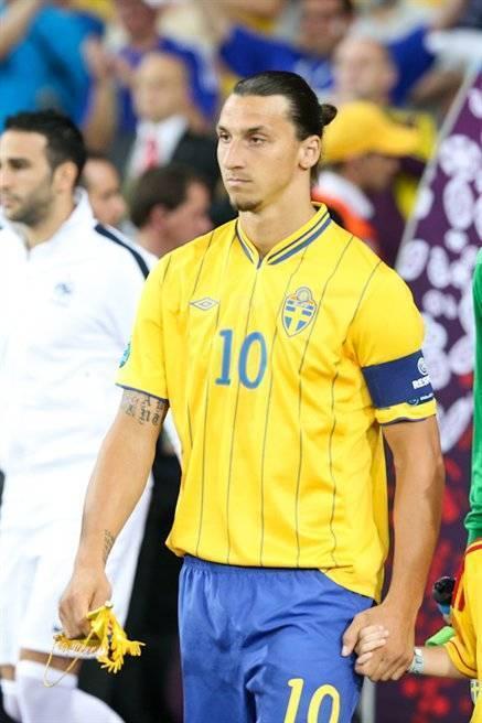 Футболист златан ибрагимович: биография, фото 2018