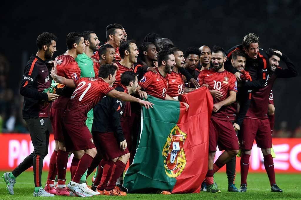 Лучшие матчи сборной португалии