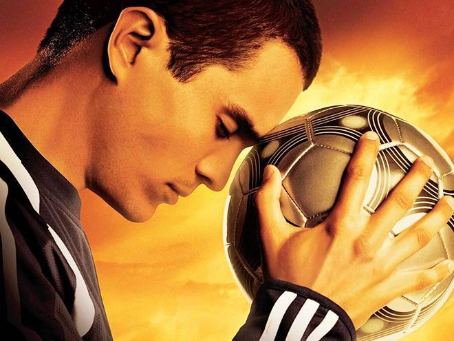 Список лучших фильмов про футбол