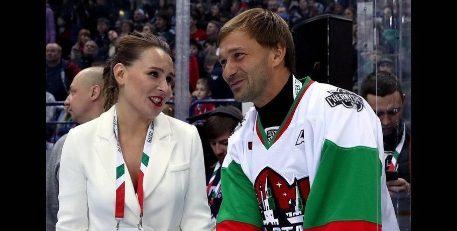 Дмитрий сычев биография, фото, личная жизнь и его девушка