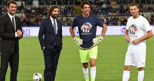 Андреа пирло - легенда итальянского футбола