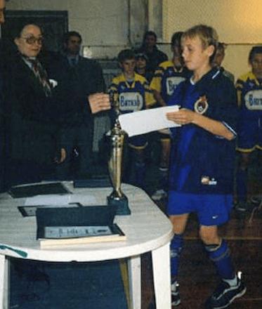 Денис глушаков— биография, личная жизнь, достижения