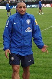 Футболист роберто карлос: обладатель одного из самых мощных ударов в мире