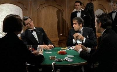 Все термины в покере