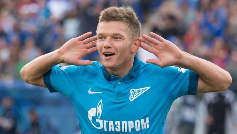 Список 33 лучших футболистов чемпионата россии