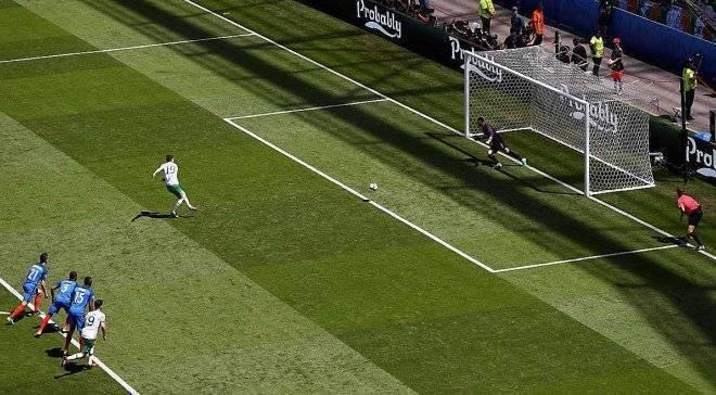 Самый быстрый гол в истории футбола: видео
