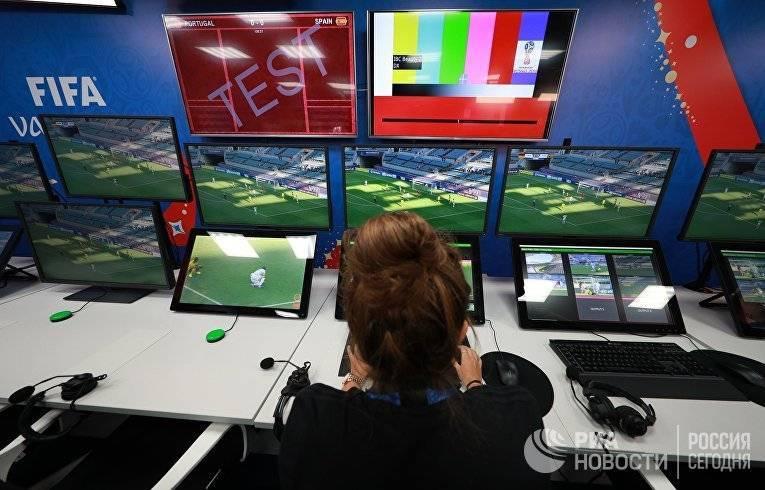 Система видеоповторов var в футболе: что такое, плюсы и минусы