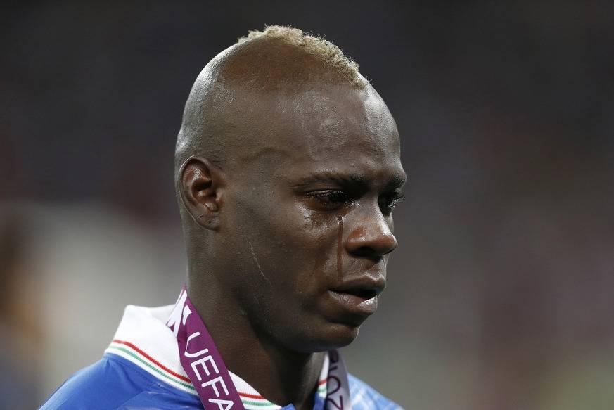 Футболисты тоже плачут   рейтинг «спорта день за днем»