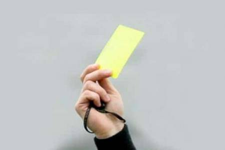 Рабочие стратегии ставок на жёлтые карточки