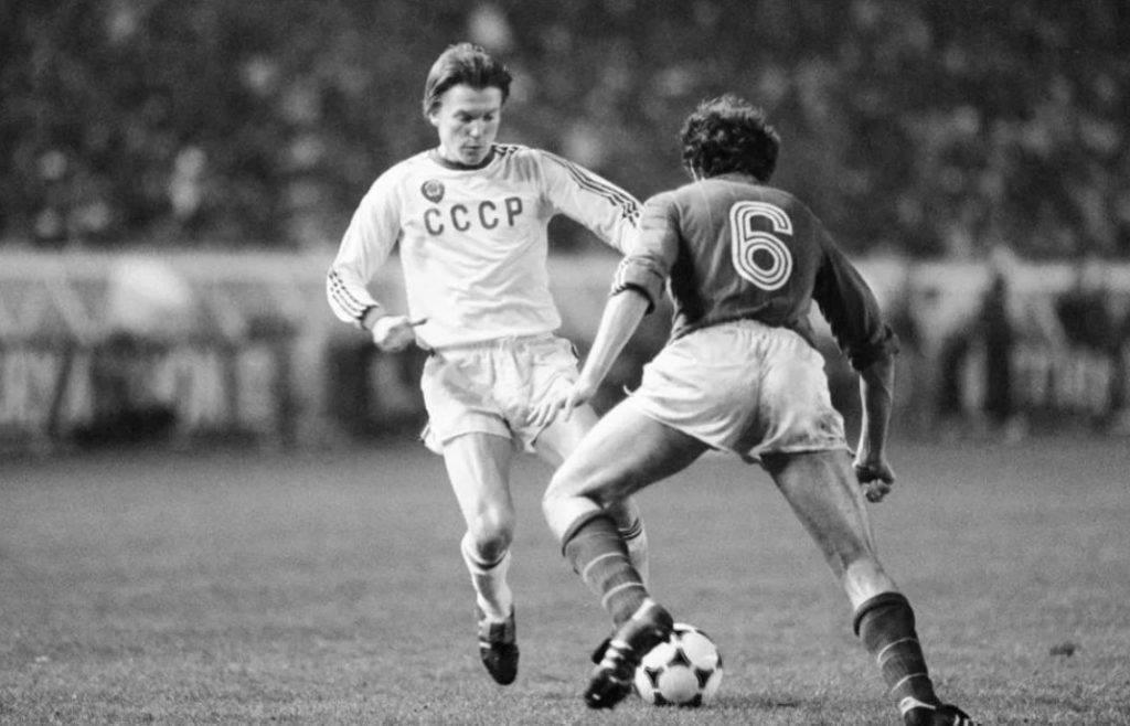 Олег блохин - биография, информация, личная жизнь