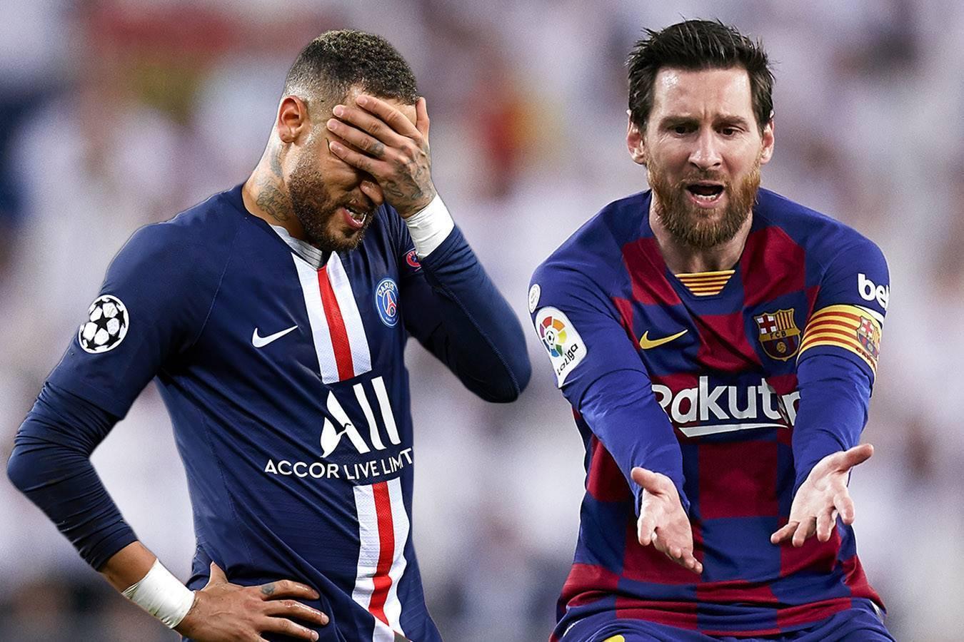 Свежий рейтинг зарплат в топ-лигах: месси – первый в европе, головин – седьмой в «монако»