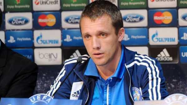 Футбольный тренер виктор гончаренко: биография