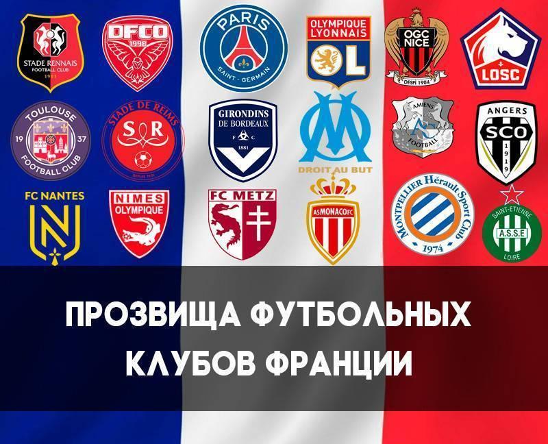 Список известных французских футболистов – топ лучших игроков франции