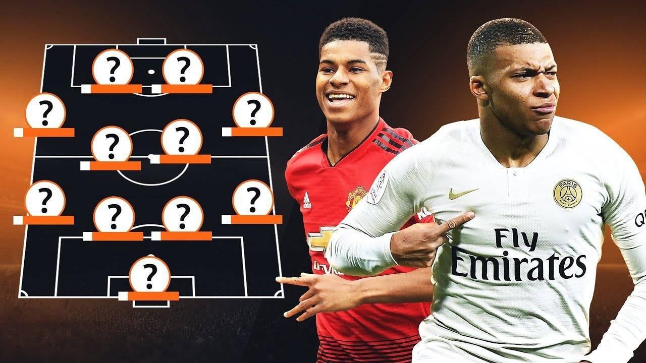 Полузащитник шахтера вошел в топ-30 самых дорогих молодых футболистов мира