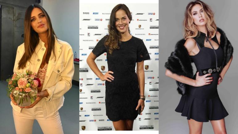Самые красивые и богатые футболисты в мире (30 фото)