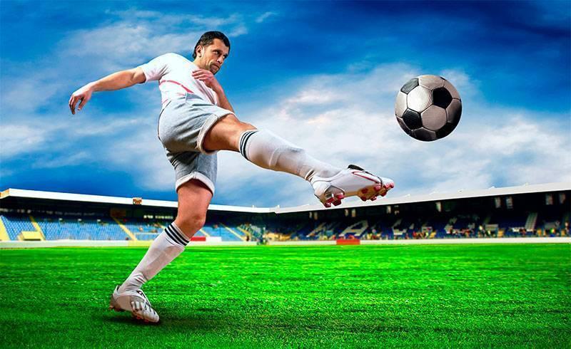Лучшие футбольные мячи