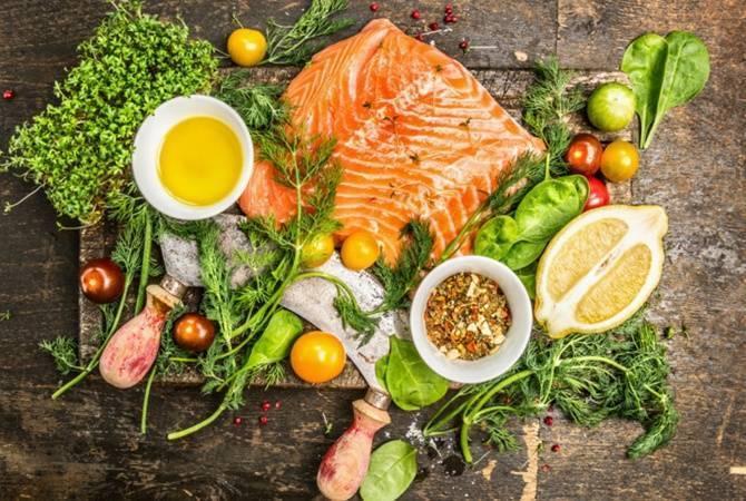Основы и принципы правильного питания