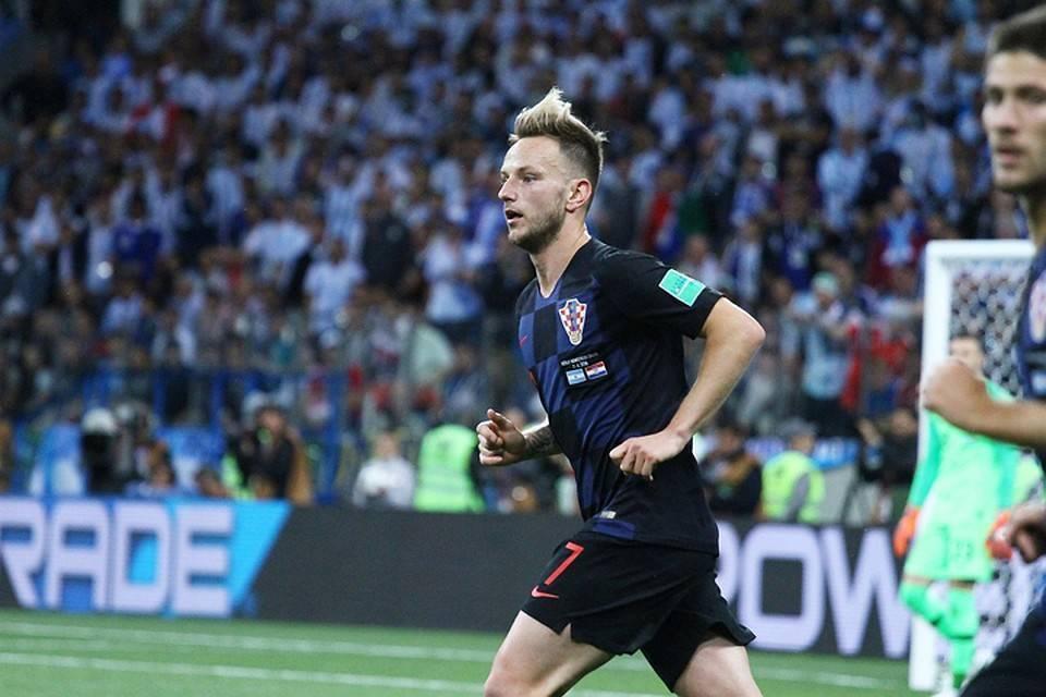 Известные хорватские футболисты – знаменитые игроки хорватии
