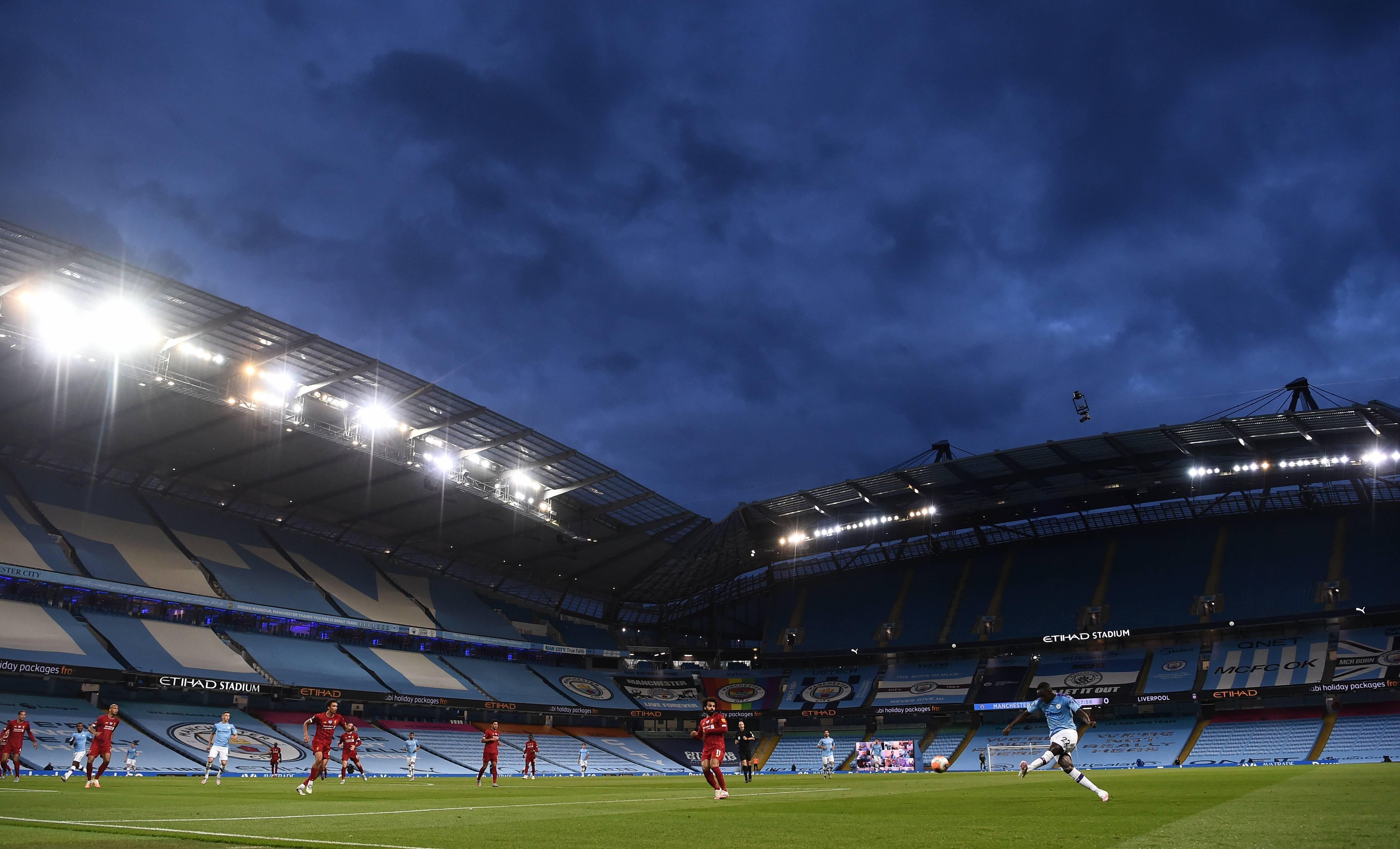 Футбол. ставки на английскую премьер-лигу