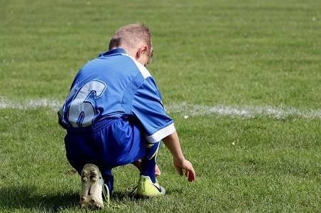 Мини футбол для детей польза