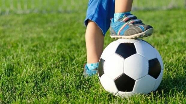 Детский футбол: 7 причин для выбора