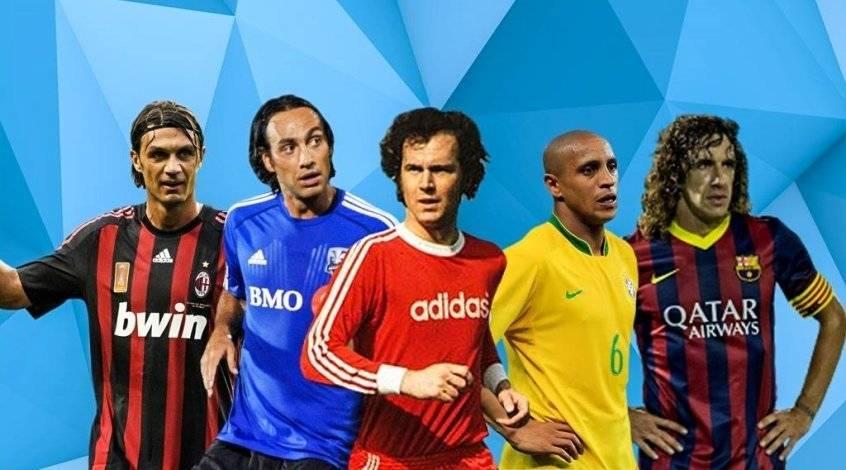 11 лучших опорных полузащитников за всю историю футбола