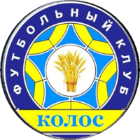 Колос (футбольный клуб, ковалёвка)